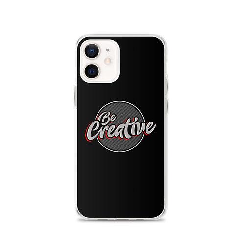Be Creative - iPhone Case