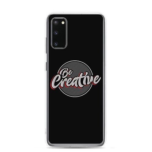 Be Creative - Samsung Case