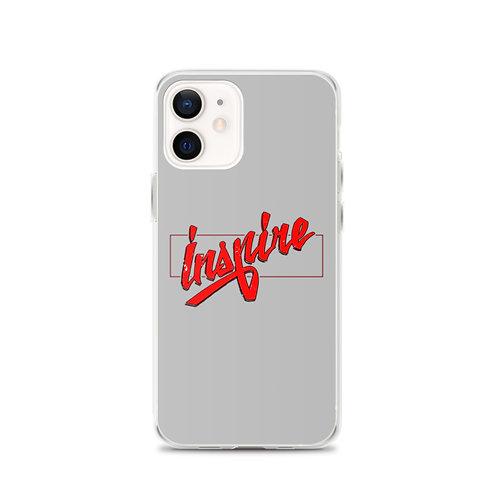 Inspire - iPhone Case