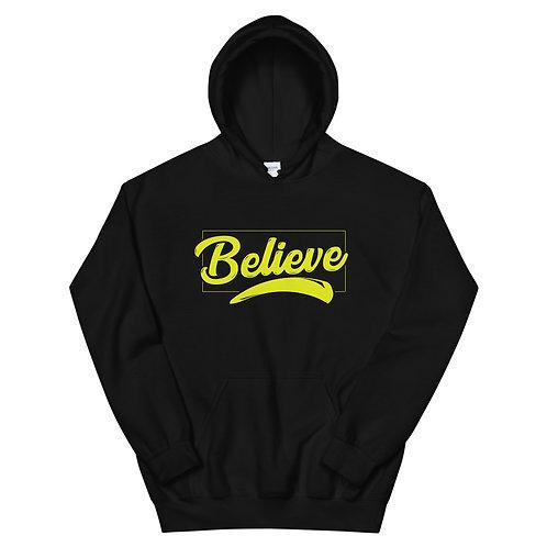 Believe - Hoodie