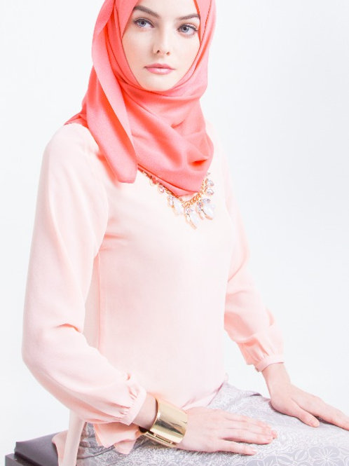 Lituhayu Top (50% Off)