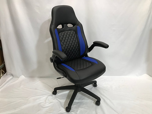 Blue Striker Gaming Chair