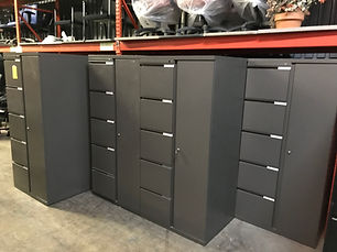 Pre-owned Meridian Combo Storage Unit