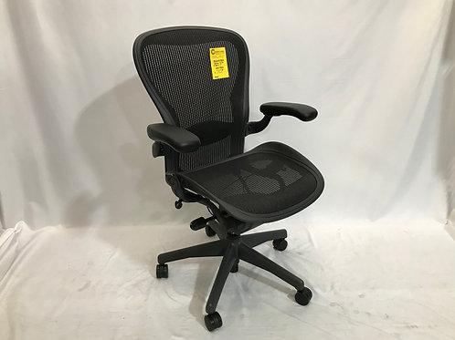 Refurbished HM Aeron Chair (Size C)