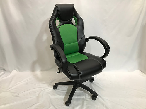 Green Mage Gaming Chair