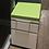 Thumbnail: Herman Miller Mobile Box-File Pedestal