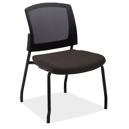 Office Source Parsons Stack Chair w/o Arms
