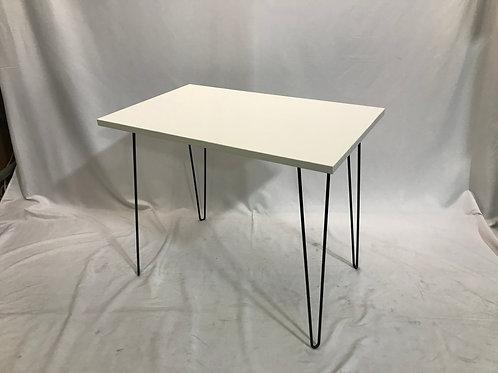 Hairpin Leg Table 24x36