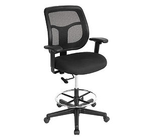 Apollo Drafting Chair DFT9800