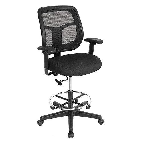 Eurotech Apollo Drafting Chair DFT9800