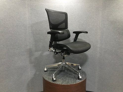 X-Chair X-2 Wide Seat