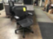 Pre-owned Herman Miller Aeron Task Chair
