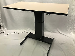 Pre-owned Mayline Lift Desk