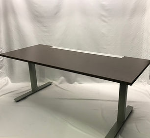 Office Source Lift Base with Global Worksurface (10+ Available)