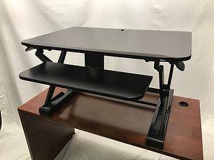 Innovative Winston Desk Riser
