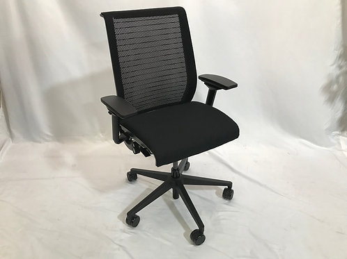 Refurbished Steelcase Think Chair