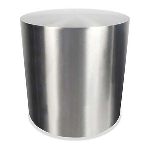 "Orb Metal Table - 16"""