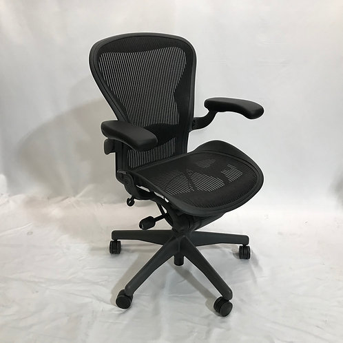 Refurbished HM Aerons Chair (Size B)