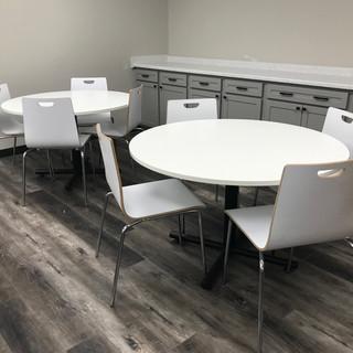 Office Source Breakroom Furniture