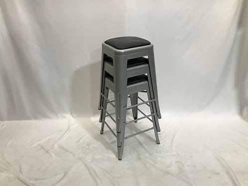 """Pre-owned Tabouret Stool (25""""h)"""