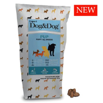 Expert Dog & Dog Puppy Gheda 20 kg