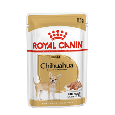 Royal Canin Chihuahua Mousse