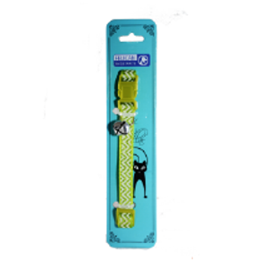 F111105 Felican collier pour chat