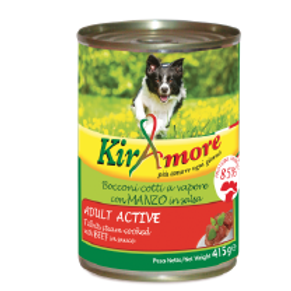 KiraAmore Dog ADULT ACTIVE