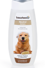 Shampooing BEEZTEES care neutral