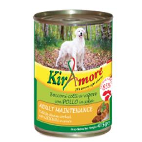 KiraAmore Dog Maintenance