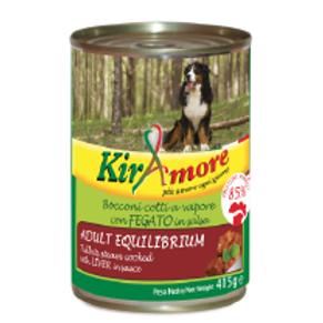 KiraAmore Dog EQUILIBRIUM