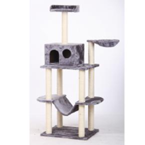 Felican arbre à chat GREY LINE PENELOPE