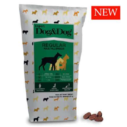 Expert Dog & Dog Adult Gheda 20 kg