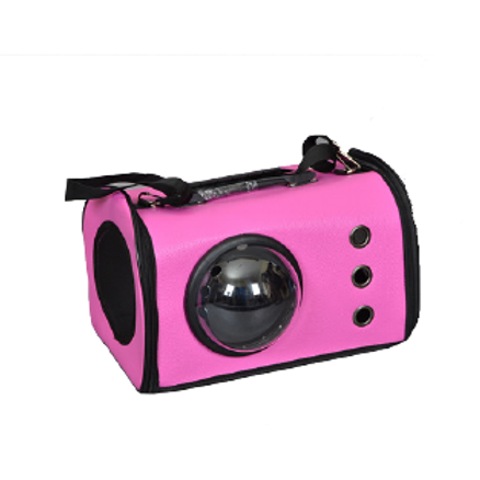 Felican sac Astronaute Pink