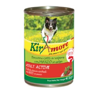 KiraAmore Dog ADULT ACTIVE