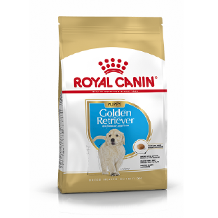 Royal Canin Golden Retriever Puppy 12kg