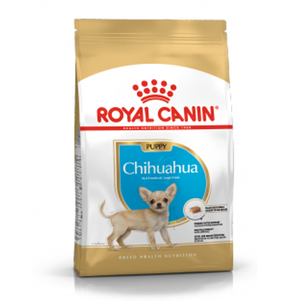 Royal Canin Chihuahua Puppy 500 gr