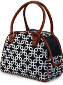 Sac de transport BZ Motif Deco