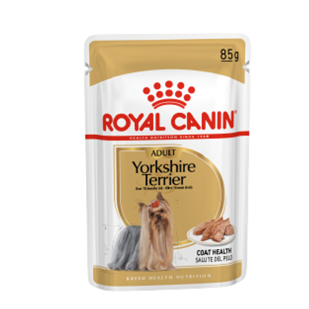 Royal Canin Yorkshire Mousse