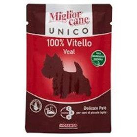 Miglior Cane UNICO 100gr
