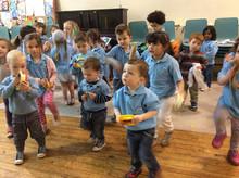 St Anthony's Pre-School