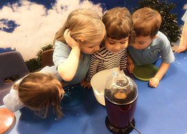 St Anthony's Pre-School Learning
