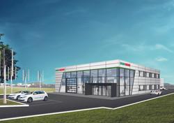 DMG MS Solution Center Veenendaal