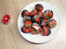 Het perfecte dessert voor Valentijn!