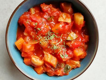 Provençaalse saus - basisrecept