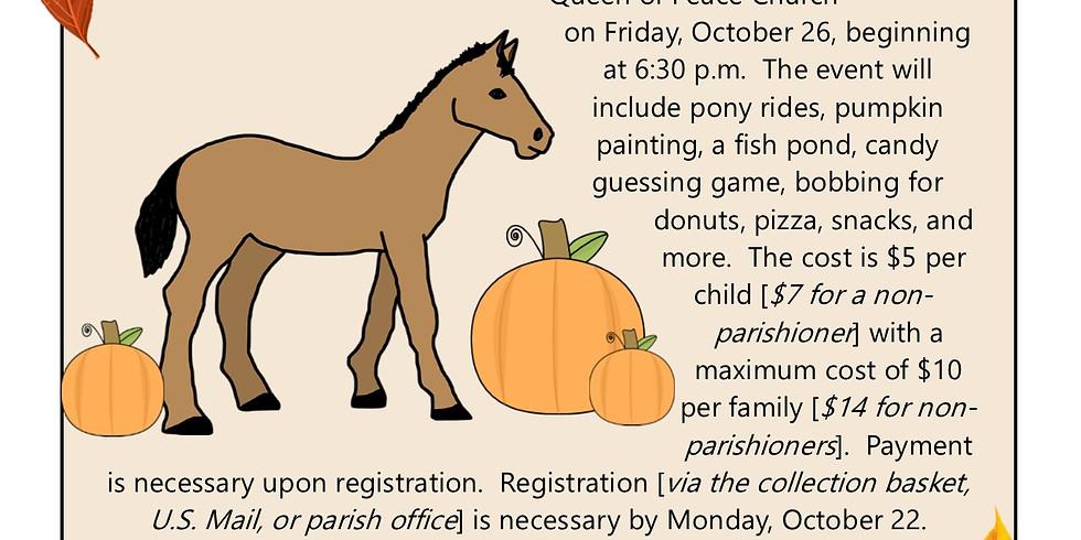 October Kids Fest