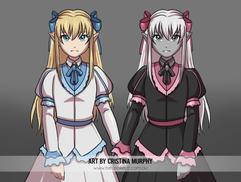 99 - Ace - Makki and Mikki