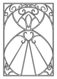 Back Design 1