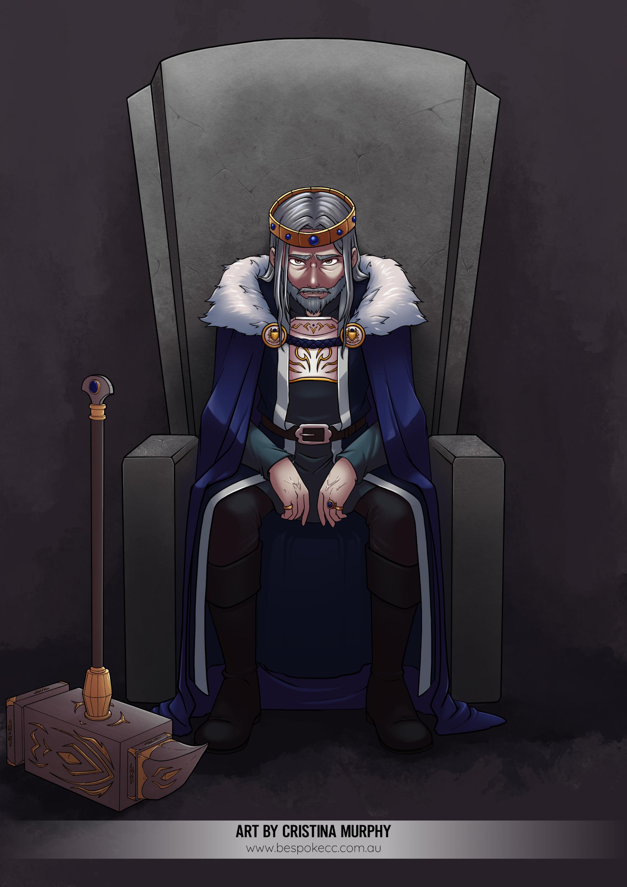King Verisae