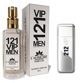 perfume l'ahmore